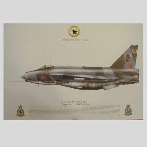 Squadron Prints