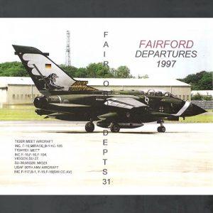Fairfird